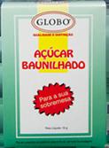 AÇUCAR BAUNILHADO